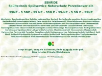 Ssnp.de