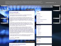 phatboerner.blogspot.com Webseite Vorschau