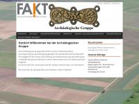 Alb-archaeologie.de