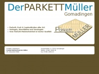 Alb-parkett.de