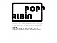 Albin-popp.de