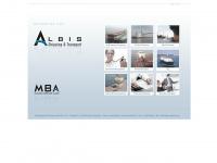 Albis-shipping.de