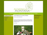 alchemilla-montana.de