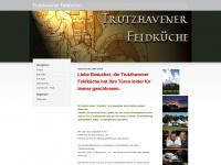 trutzhavener-feldkueche.de Webseite Vorschau