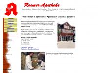 Roemerapotheke-clz.de