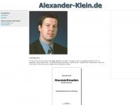 Alexander-klein.de