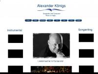 Alexander-koenigs.com