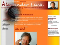 Alexander-lueck.de