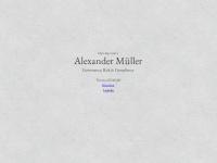 Alexander-mueller.de