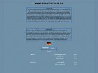 Alexanderheinz.de