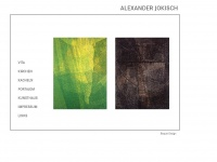 alexanderjokisch.de