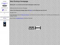 Alexanderklutzny.de