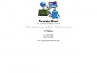 Alexanderroloff.de