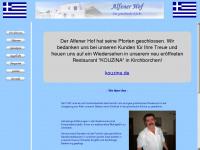 Alfenerhof.de