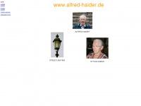 Alfred-haider.de