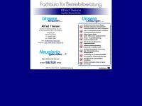 Alfred-theisen.de