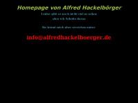 Alfredhackelboerger.de