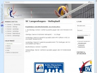 scl-volleyball.de