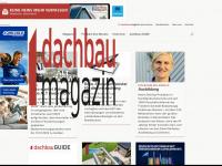 dachbaumagazin.de