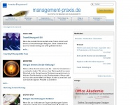 management-praxis.de