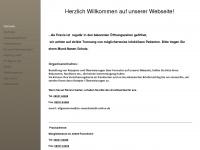 allgemeinmedizin-rosenheim.de