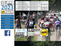 xco-nrw-cup.de Webseite Vorschau