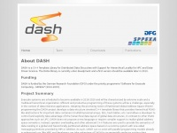 dash-project.org