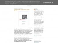 news-ticker.blogspot.com Webseite Vorschau