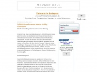 medizin-welt.blogspot.com