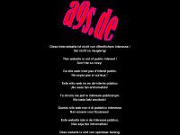 A9s.de