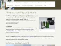 Aa-akku-test.com