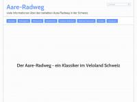 Aare-radweg.info