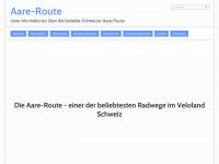 aare-route.com