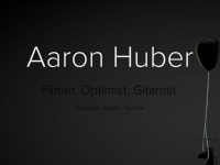 Aaron-huber.de