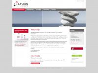 Aaston-healthcare.de