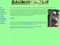 bauminfo.com