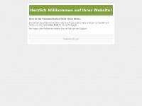 kinder-berlin.de Webseite Vorschau