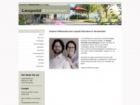 leopold-einrichten.de