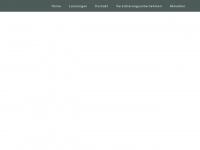 abacusweb.de Webseite Vorschau