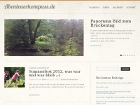 Abenteuerkompass.de