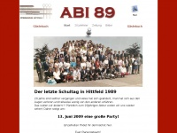 Abi89-hittfeld.de