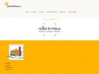 photomission.de Webseite Vorschau