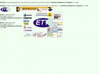 aclstaticide.de Webseite Vorschau