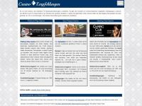 casinoempfehlungen.com