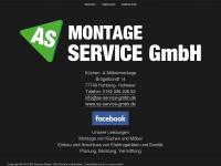 As-service-gmbh.de