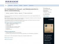 Berger-schwachstrom.de