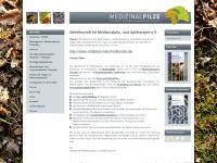 medizinalpilze.de