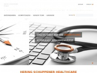 Gci-healthcare.de