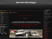 german-stuntdays.de
