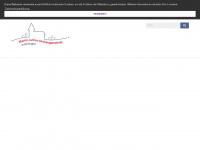 kirchengemeinde-schoenhagen.de Webseite Vorschau
